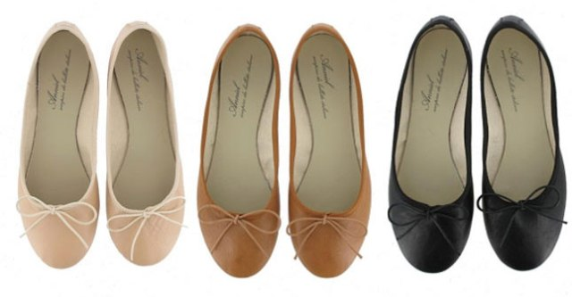 anniel ballerina ballet flats shoes