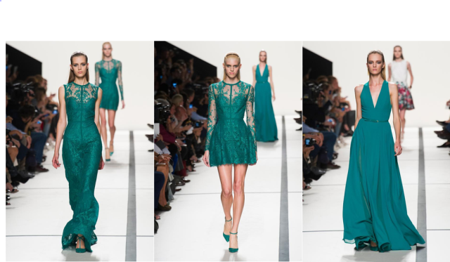 elie saab spring ss 2014 paris fashion week