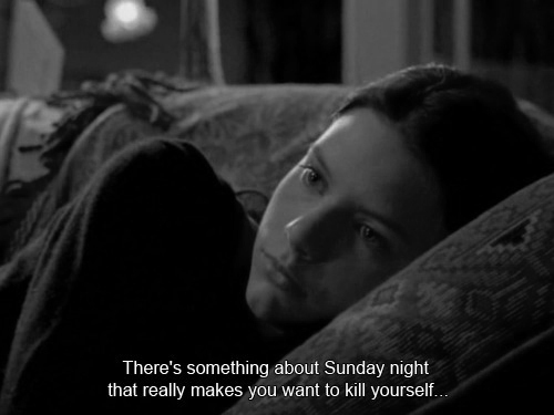 my so-called life quotes claire danes sunday nights