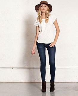 rag and bone skinny jeans denim wonderland