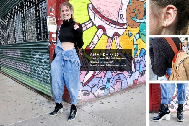 buzzfeed brooklyn new york fashion style