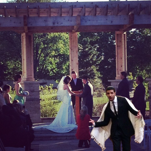 drake shake iphone app drizzy wedding