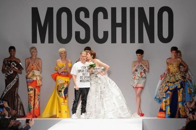jeremy scott moschino milan fashion week junk food