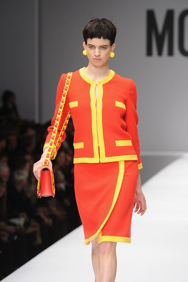 jeremy scott moschino milan fashion week mcdonalds