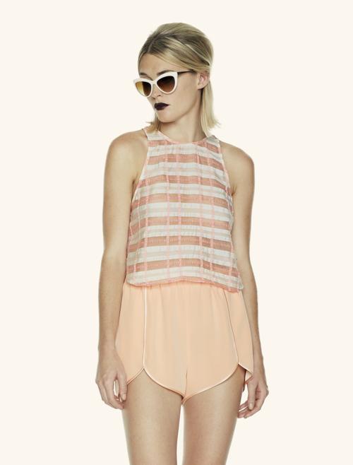 dolores haze clothing spring summer 2014
