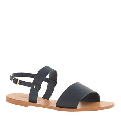 j crew camden sandals