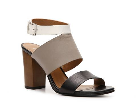 levity arrow sandal dsw