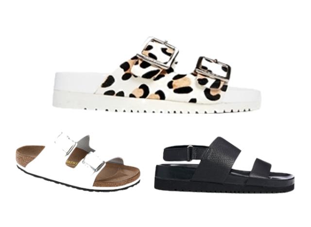 birkenstocks senso sandals