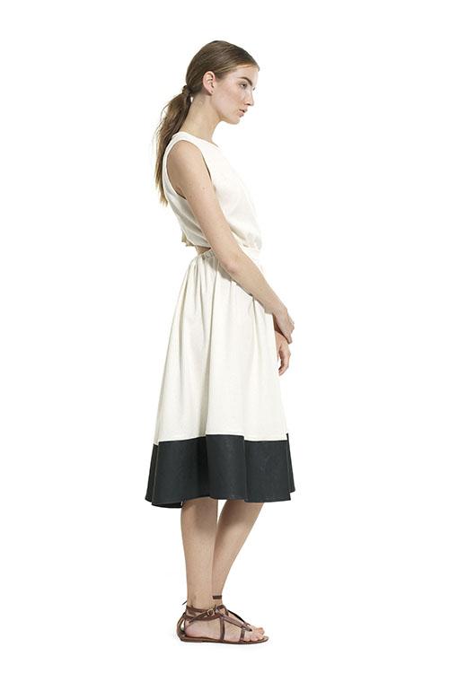 heidi merrick paname dress