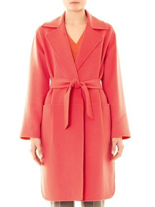 max mara robe coat fall fashion trend