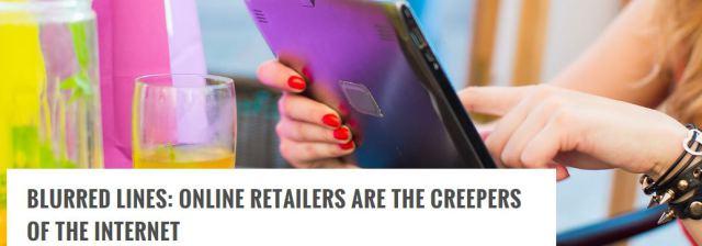 blurred lines online shopping marketing ashley staples ruevenue magazine