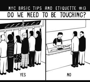 nathan pyle new york etiquette