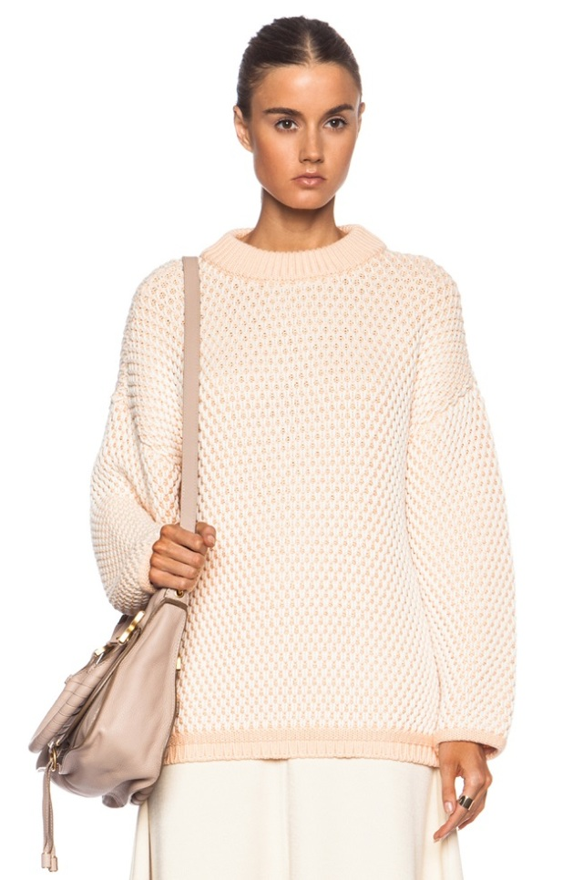 chloe sweater