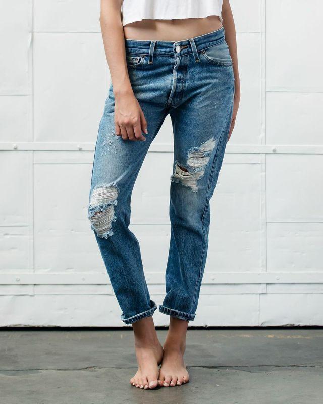 re/done denim distressed jeans la denim brands